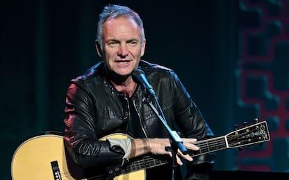 Da Sting a Jennifer Lopez, concerto in streaming contro il Covid-19