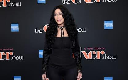 Cher pubblica la versione spagnola del classico degli Abba Chiquitita