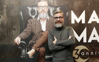 """Marco Masini, il nuovo singolo è """"T'innamorerai"""" con Francesco Renga"""