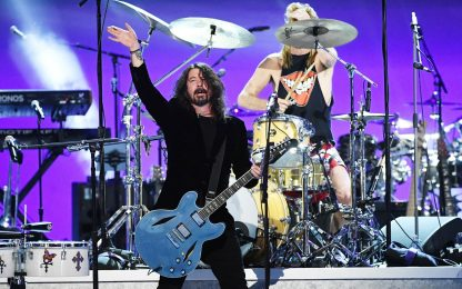 Foo Fighters, Dave Grohl parla del nuovo album