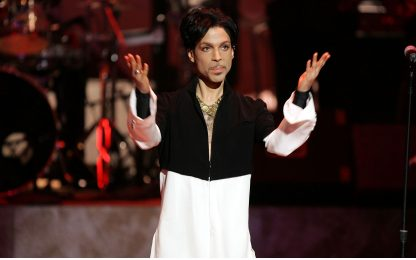 Prince, arriva in streaming il live 'Prince and the Revolution'