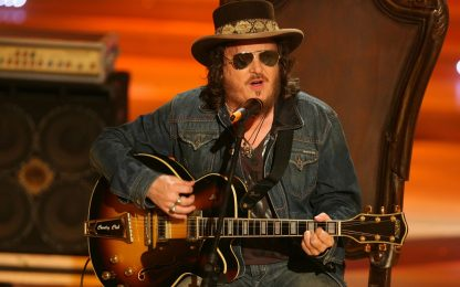 "Zucchero canta Va Pensiero per ""One World: Together at Home"" - VIDEO"