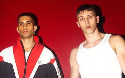 """Mahmood e Massimo Pericolo: il testo del singolo """"Moonlight popolare"""""""