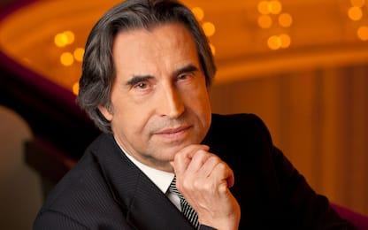 Riccardo Muti inaugura il Festival 2021 dell'Arena di Verona