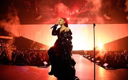 Ariana Grande, le sue collaborazioni più famose