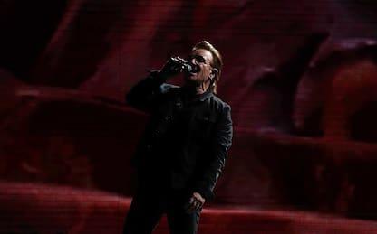 """Bono: """"Le sessanta canzoni che mi hanno salvato la vita"""""""
