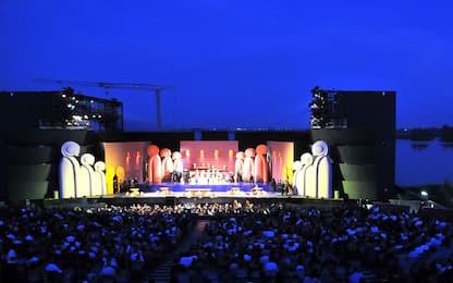 Il Festival Puccini 2020 a Torre del Lago si farà