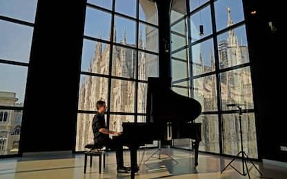 Piano City Milano Preludio 2020, eventi streaming e concerti in strada