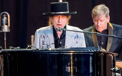 Bob Dylan, le frasi più belle delle sue canzoni