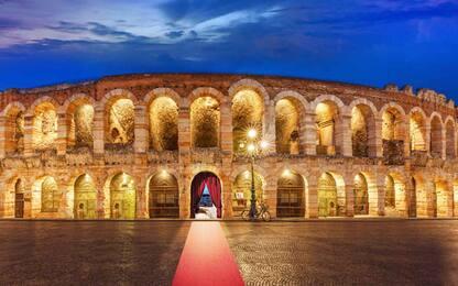 La Fondazione Arena di Verona chiede una deroga per almeno 3.000 posti