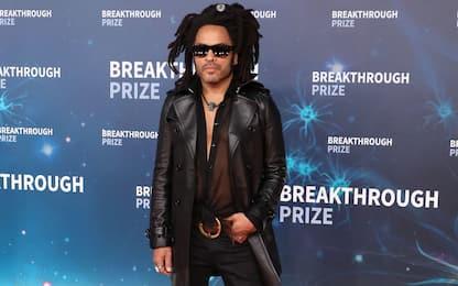 Lenny Kravitz, le canzoni più famose