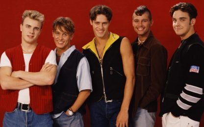 Take That, stasera l'attesa reunion: il concerto in streaming