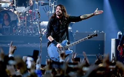 I-Days, sul palco Vasco Rossi e Foo Fighters nell'edizione del 2021