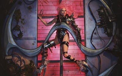 Lady Gaga, la recensione di Chromatica