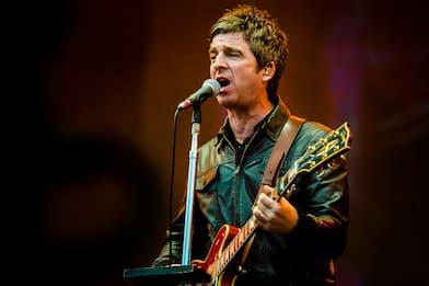 Noel Gallagher, le migliori canzoni scritte