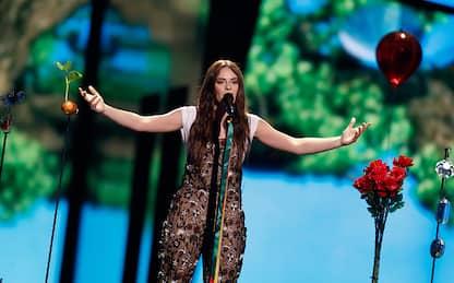 """Pride, Francesca Michielin: """"Siamo uniti in tutto questo"""""""