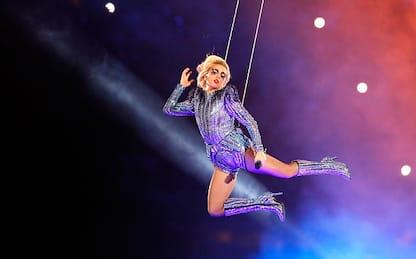 Lady Gaga al primo posto della classifica Billboard