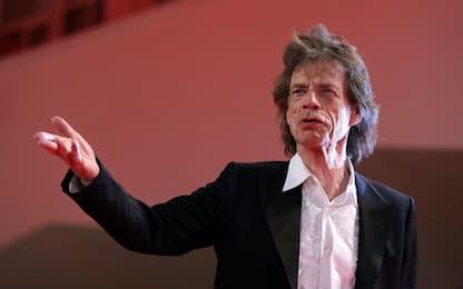 Mick Jagger, trasferimento a Firenze per il nuovo singolo