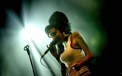 Amy Winehouse, in arrivo un film biopic sulla cantante
