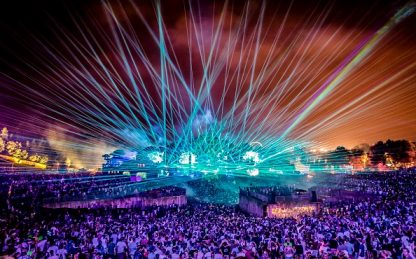 Tomorrowland, annunciata la versione in streaming per il 2020