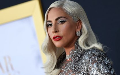 Black Lives Matter, Lady Gaga dà il suo Instagram alle associazioni
