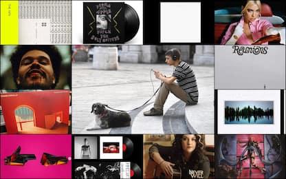 Musica, i migliori album del 2020 (finora) secondo Variety. FOTO