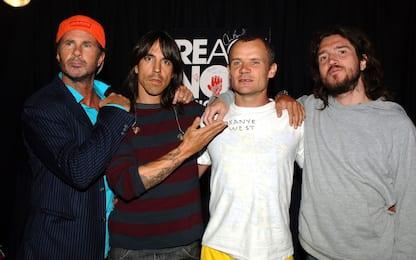 Californication, l'album del ritorno dei Red Hot Chili Peppers