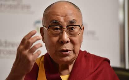 Covid, il Dalai Lama vaccinato con Astrazeneca