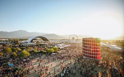 Il Coachella Festival slitta al 2021