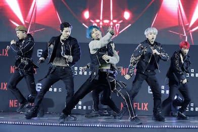 K-Pop, le più famose band di musica pop coreana da BTS a Exo