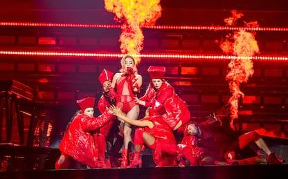 Lady Gaga, fuori il lyric video di Sour Candy con le Blackpink