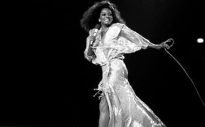 Pride, l'inno I'm Coming Out di Diana Ross compie 40 anni