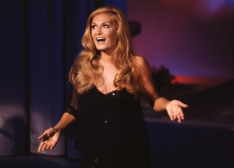 Dalida, D 1981 â   Sängerin. (Photo by Impress Own/United Archives via Getty Images)