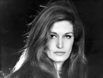 Undated picture of French singer Dalida. Dalida (born Yolande Christina Gigliotti, 17 January 1933 â   03 May 1987) was an Egyptian-born singer, of Italian origin, making her career in France. She received 55 golden records and was the first songstress to get a diamond disc. Born of Italian parents in Shoubra, a district of Cairo, Egypt, she was the child of an opera violinist and was given singing lessons at an early age. In 1954 she won the Miss Egypt beauty contest and immediately left for Paris, France, to pursue a career in motion pictures. AFP PHOTO (Photo credit should read -/AFP via Getty Images)