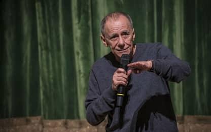 I 77 anni di Roberto Vecchioni: la fotostoria