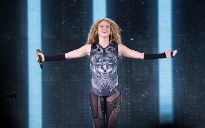 Global Goal, il concerto con Coldplay e Shakira: tutti gli artisti