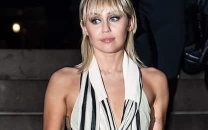 Miley Cyrus: dalla sobrietà all'amore per Britney Spears