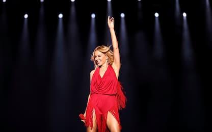 Pride, 20 scatti dell'icona LGBTQ+ Kylie Minogue