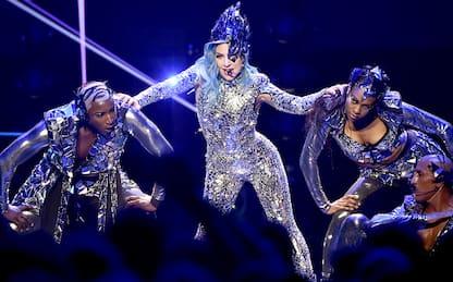 Lady Gaga, annunciate le nuove date del tour