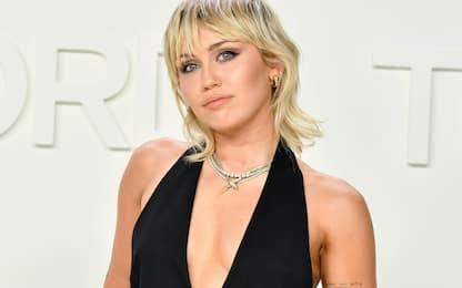 Il padre di Miley Cyrus svela i motivi del vero nome della figlia