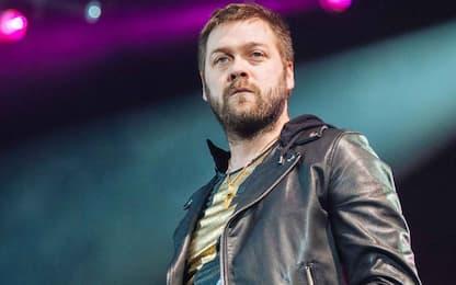 Kasabian, il cantante Tom Meighan lascia la band. L'annuncio