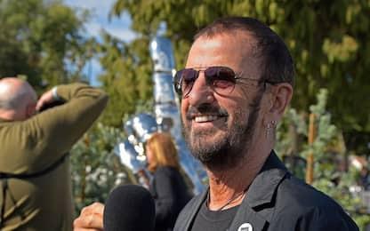 Ringo Starr, cosa è successo durante il Ringo's Big Birthday Show