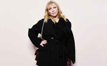 Courtney Love ieri e oggi: ecco com'è cambiata