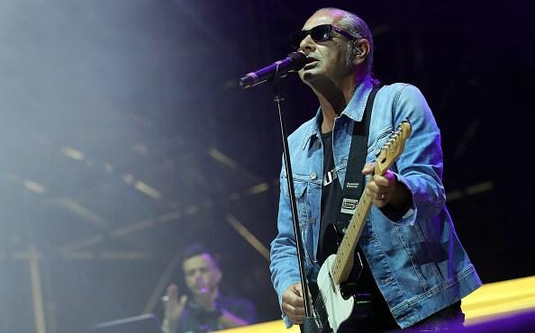 Luca Carboni, il nuovo singolo è La canzone dell'estate