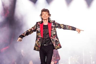 Rolling Stones, in uscita un album del 1973 con canzoni inedite