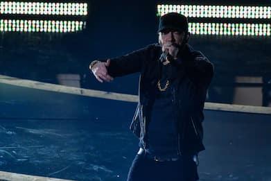 Il nuovo singolo di Eminem e Kid Cudi, tra Covid-19 e BlackLivesMatter