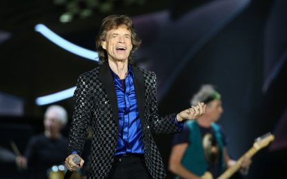 Mick Jagger si trasferisce in Toscana come Sting