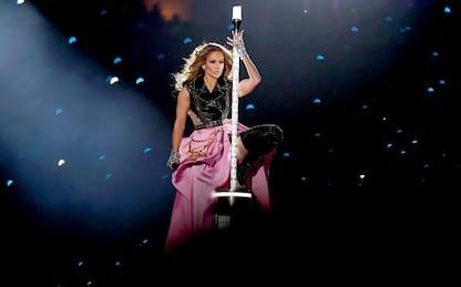 Jennifer Lopez annuncia un duetto con Maluma
