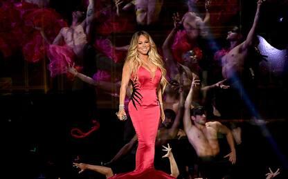 Mariah Carey festeggia 30 anni di carriera: il video su Instagram