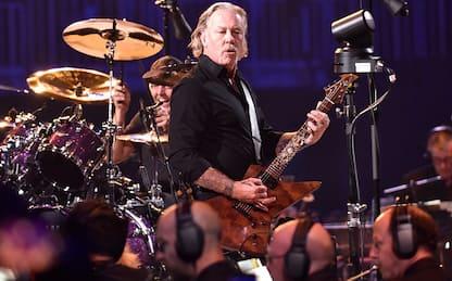 Metallica, oggi il trailer del concerto registrato per l'album  S&M2